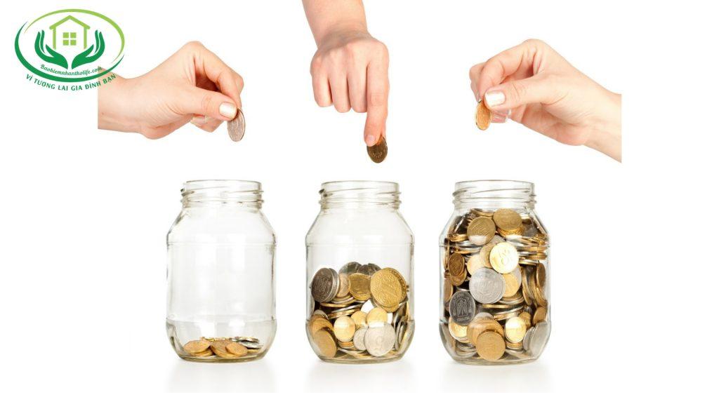 bí quyết quản lý tài chính