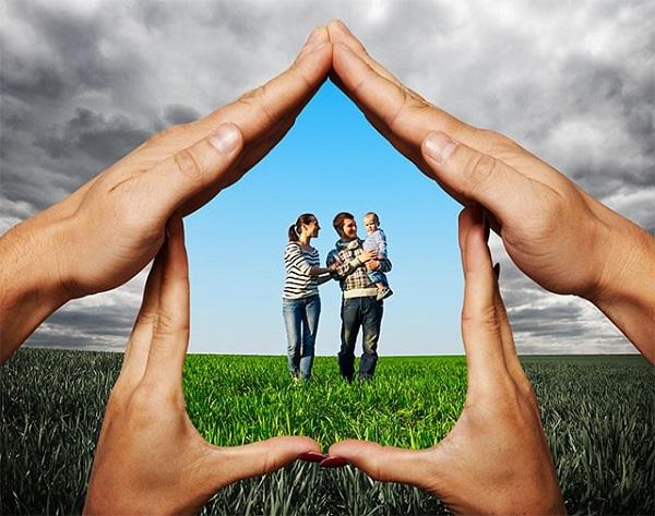 Tham gia bảo hiểm để bảo vệ bản thân và gia đình