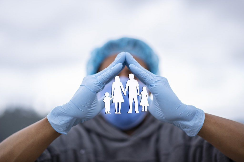 bảo hiểm chăm sóc sức khỏe